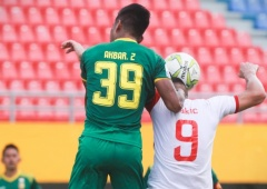 Madura United Melaju ke Babak 8 Besar