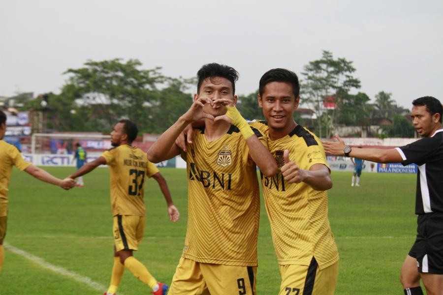 Bhayangkara FC Hentikan Laju PSIS Semarang