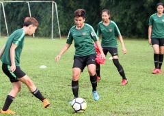 PSSI Mulai Seleksi Pemain Timnas Wanita