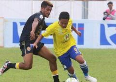 PSS Sleman Sukses Kejutkan Barito Putera