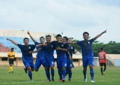 Hasil Drawing Piala Soeratin U-15 dan U-17