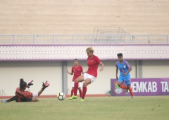 FIFA Women Matchday: Indonesia vs India