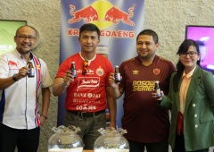 Hasil Drawing Final Kratingdaeng Piala Indonesia 2018