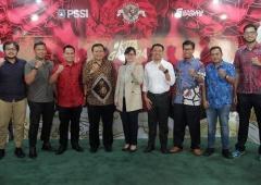 PSSI Matangkan Persiapan Seminar NDRC