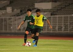 Latihan Perdana, Timnas U-23 Akan Jalani Laga Uji Coba