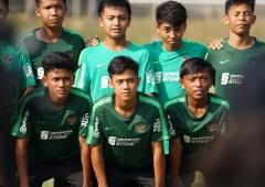 Bima Sakti Umumkan Skuat untuk Piala AFF U-15