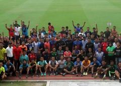 PSSI Rampungkan Seleksi Wasit Liga 1 U-20 2019