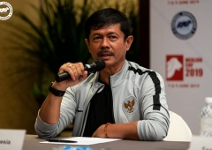 Timnas U-23 Siap Tempur Hadapi Thailand