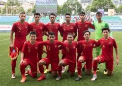 Timnas U-23 Akui Keunggulan Thailand