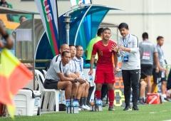 Apresiasi Indra Sjafri Untuk Timnas U-23 di Piala Merlion