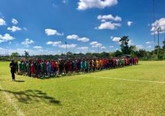 PSSI Terus Kembangkan Sepak bola Wanita