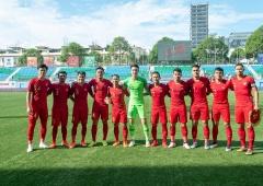 23 Pemain Skuat Garuda Muda di TC Bali