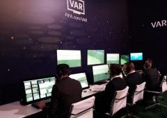 PSSI Siapkan Penggunaan VAR di Liga 1
