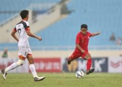 Rafi Syarahil Bahagia Cetak Gol Perdana di Timnas Indonesia