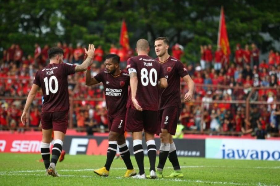 PSM Makassar Lolos ke Semi Final
