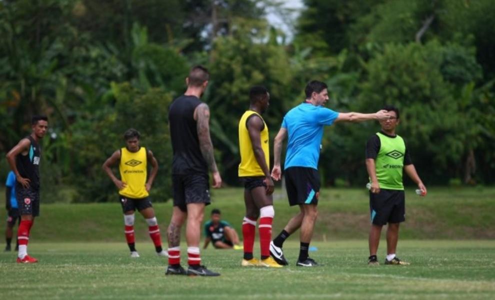 PSM Makassar Datangkan Asisten Pelatih Baru