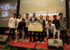 Garuda Select Wujudkan Mimpi Pesepakbola Muda