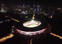 PSSI Segera Tentukan 8 Stadion untuk Piala Dunia U-20 2021