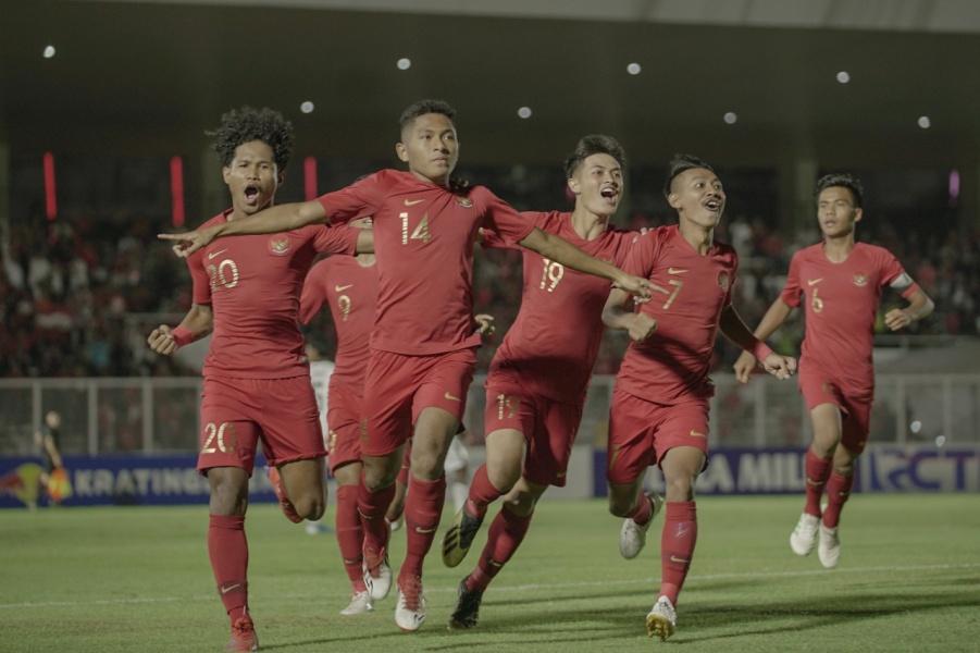 Pergantian Pemain Menjadi Kunci Kemenangan Indonesia