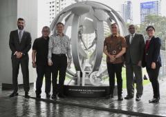 AFC Bantu Asistensi PSSI untuk Piala Dunia U20