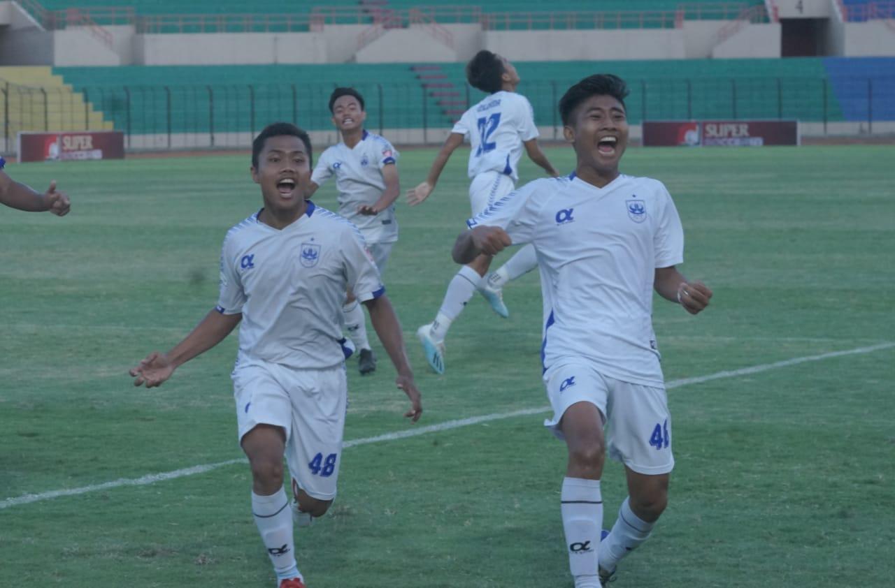 Lewat Adu Penalti, PSIS Semarang U-18 Melaju ke Final