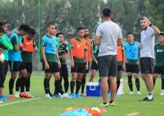 AFC Setuju Laga Indonesia VS Vietnam Di Bali