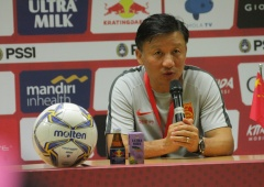 Pelatih China U19 Puji Penampilan Indonesia