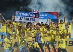 Persiku Kudus Juara Liga 3 Jateng 2019