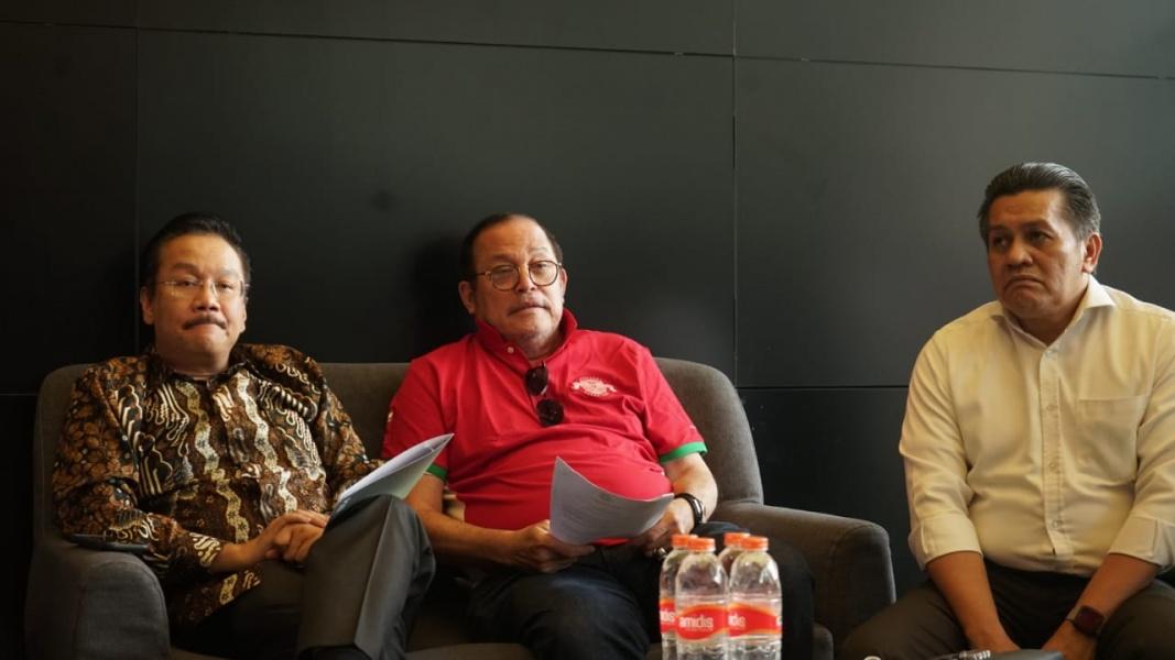 Pendaftaran Calon Ketum, Wakil dan Anggota Exco PSSI Dibuka