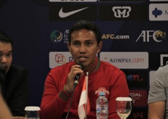Optimisme Indonesia U16 Tatap Kualifikasi Piala AFC U16