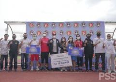 PSSI Apresiasi Pertandingan Amal Untuk Almarhum Ricky Yacobi dan Parlin Siagian