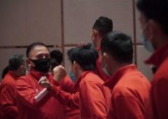 Ketum PSSI Pastikan Uji coba Timnas U-19 di Spanyol