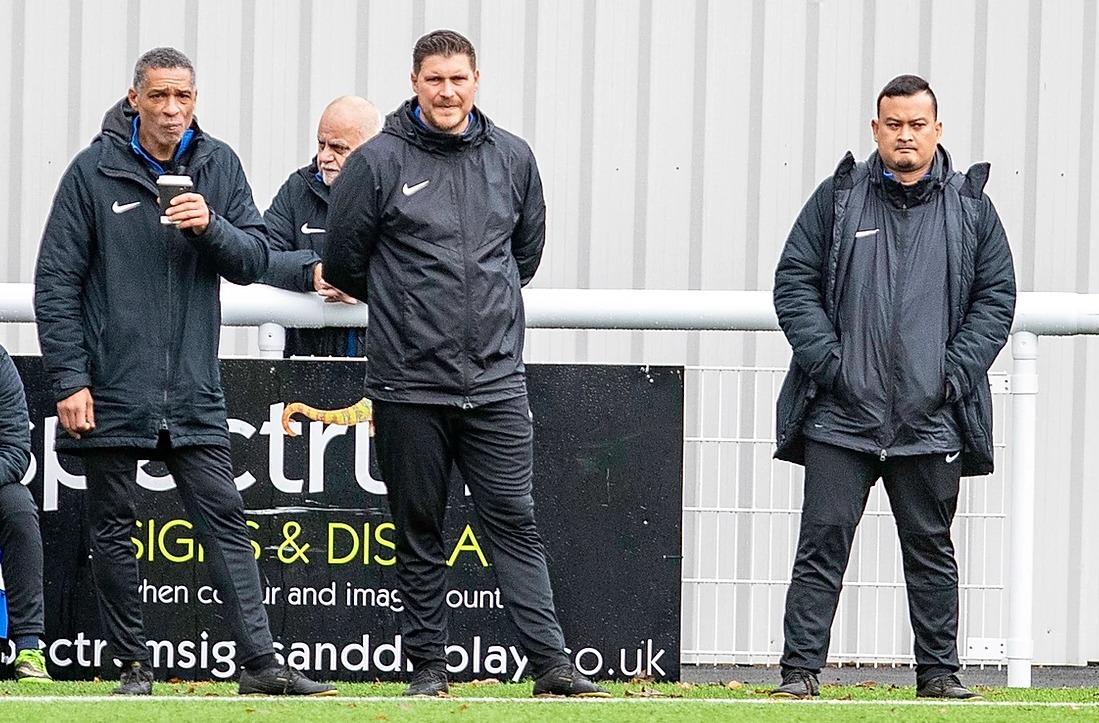 Instruksi Skuat Garuda Select Jelang Lawan Sheffield United