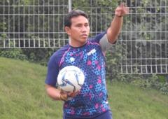 Timnas U16 Memulai Pemusatan Latihan di Yogyakarta