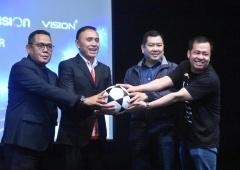 PSSI Apresiasi MNC Group Majukan Sepak Bola Indonesia