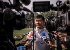 Indra Sjafri Ditunjuk Sebagai Direktur Teknik PSSI