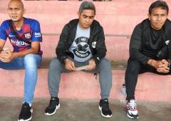 Bima Sakti Pantau Piala Soeratin U15