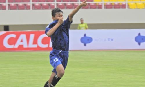 Kalbar dan Sumbar di Final Piala Soeratin U15