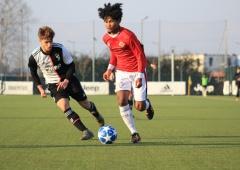 Pelajaran Berharga tim Garuda Select Usai Lawan Juventus
