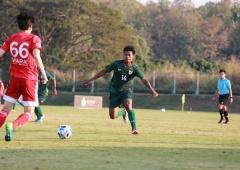 Timnas U19 Belajar Banyak Selama TC di Thailand