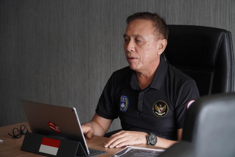 PSSI Berikan Opsi Kompetisi ke Klub Liga 1 dan 2