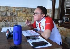 Ketum PSSI Ingin Timnas Indonesia Bunyi di Piala Dunia U-20