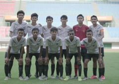 Timnas U16 Akhiri Seleksi Pemain dan TC di Bekasi