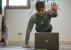 Pemain Timnas U-19 Terus Bekerja Keras di Virtual Home Training