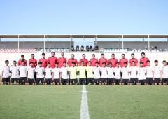 Bima Sakti Panggil 26 Pemain Ikuti TC Timnas U-16 di bulan November
