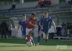 Lawan Makedonia Utara, Shin Tae-yong Inginkan Performa Terbaik Pemain