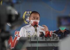 PSSI Berharap Kompetisi Bisa Digelar Lagi Bulan November