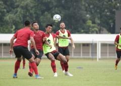 Timnas Indonesia akan Uji Coba dengan Afghanistan