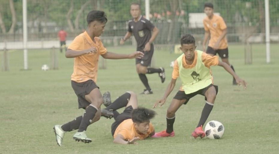 Kriteria Pemain Timnas U-16 di Seleksi Bulan April