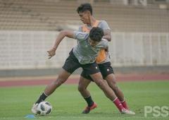 Kesan dan Target Pemain di TC Timnas U-18